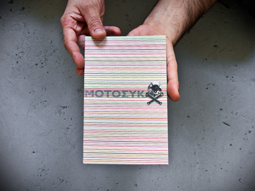 motosykleta